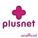 PlusNet Usage Widget (Pro) logo