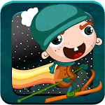 Jimmy's Snow Runner v1.3