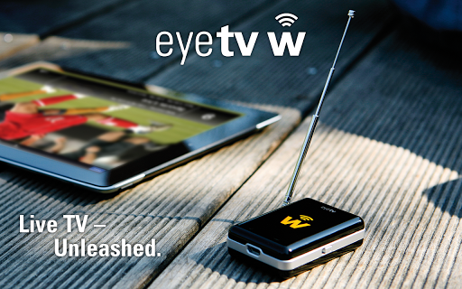 EyeTV W