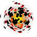 Particles Generator Demo logo