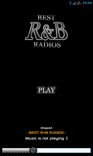 Best RnB Radios