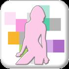 ダイエットカレンダーLadys Free icon