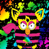 Furby Boom for kids