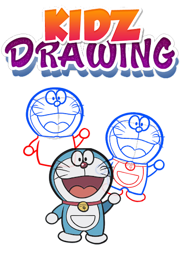 Kids Drawing App