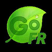 French Language - GO Keyboard