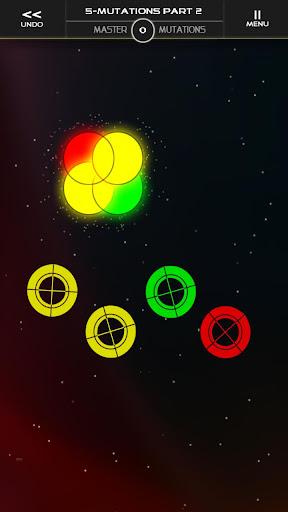 Atomic Bubble Match LITE