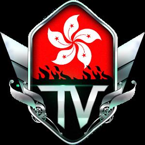 香港網絡電視 LOGO-APP點子