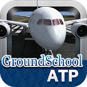 FAA ATP Written Test Prep