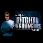 Unofficial Kitchen Nightmares