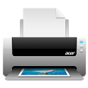 Acer Print icon