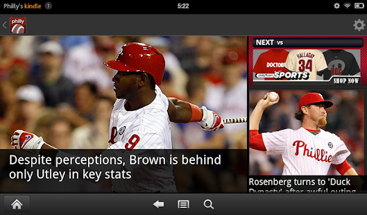 Philly Pro Baseball- screenshot thumbnail