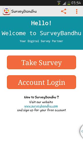 SurveyBandhu