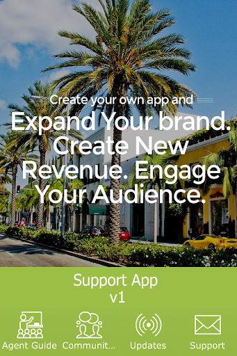 LA AppStar Support