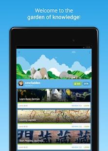 Memrise: Free, Fun, Learning - screenshot thumbnail