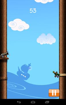 Swordsman Jumpのおすすめ画像2