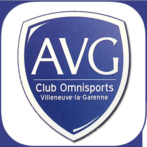 AVG Omnisports LOGO-APP點子