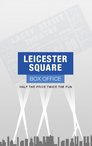 LSBO London Theatre Tickets