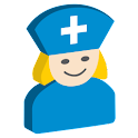 Med Helper Pill Reminder icon