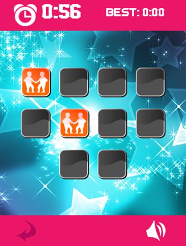 生肖免費記憶力遊戲