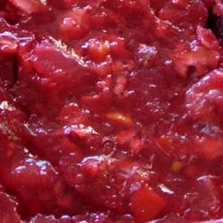 Cranberry Salad II