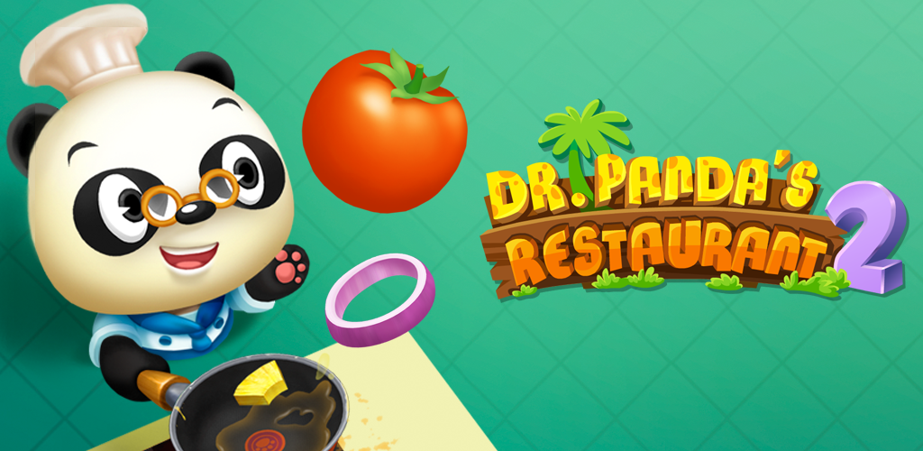 dr panda restaurant 2 mod apk revdl