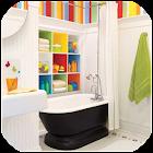 Bathroom Decoration Designs icon