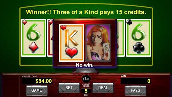 Joker's Crown Video Poker- screenshot thumbnail