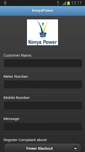 Kenya Power