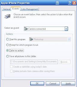 Connect a webcam windows xp