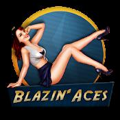 Blazin' Aces