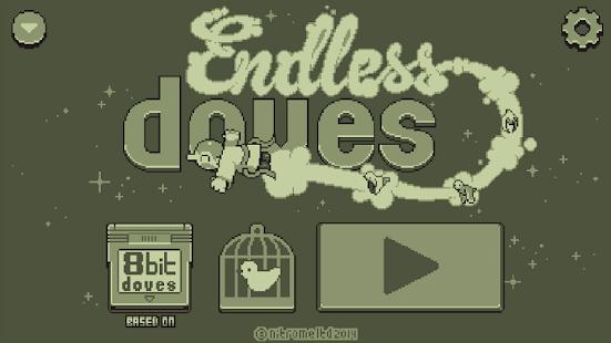 Endless Doves Screenshot 6