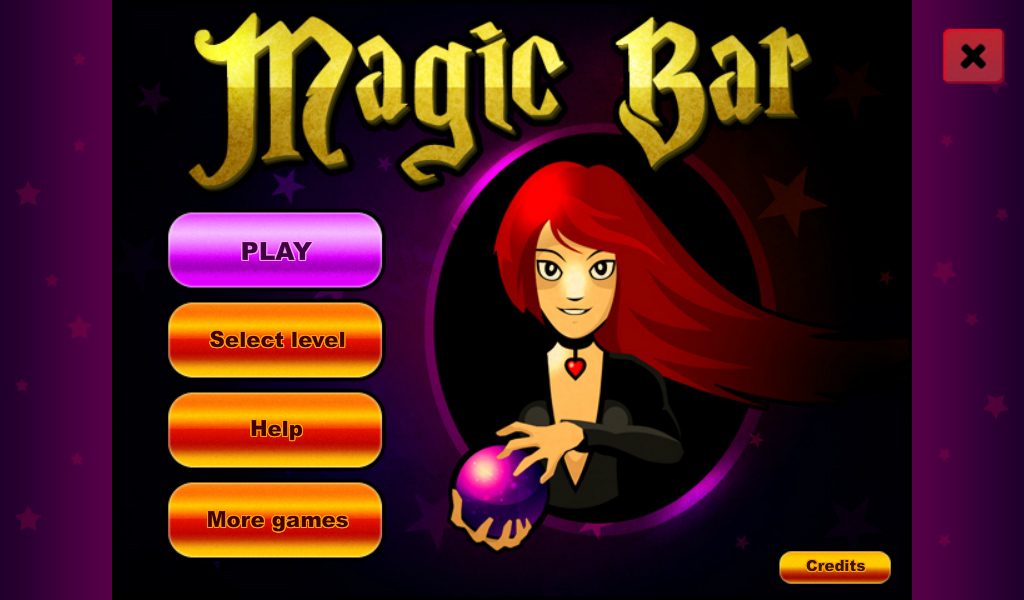 Magic Bar - screenshot