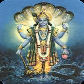 Shree Vishnu Sahasranamam(Kan)