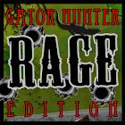 Gator Hunter: Rage Edition icon