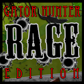 Gator Hunter: Rage Edition