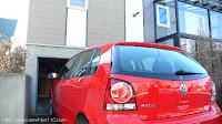 VW POLO 07y 北海道 会員様 実践報告