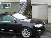 VW パサート ヴァリアント 06y 北海道 会員様 実践報告