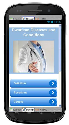Dwarfism Disease Symptoms