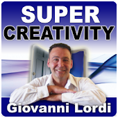 Super Creativity - G. Lordi