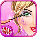 Eyes Makeup Salon - Girls Game icon