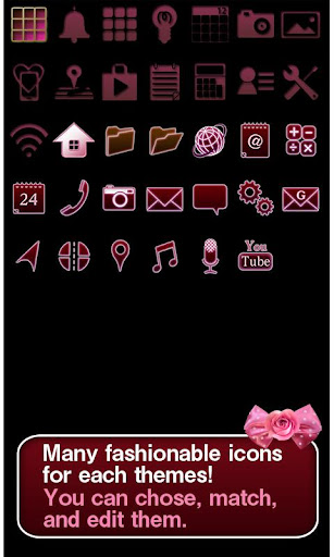Hearts and Roses Wallpaper 1.7 Windows u7528 4