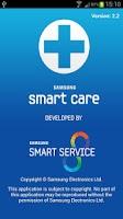 Screenshot of Smart Care