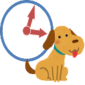 Timer for Pet Rescue icon