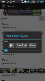 【免費音樂App】Free Mp3 Music Downloader-APP點子