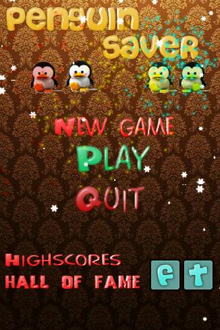 【免費策略App】Penguin Saver Free-APP點子