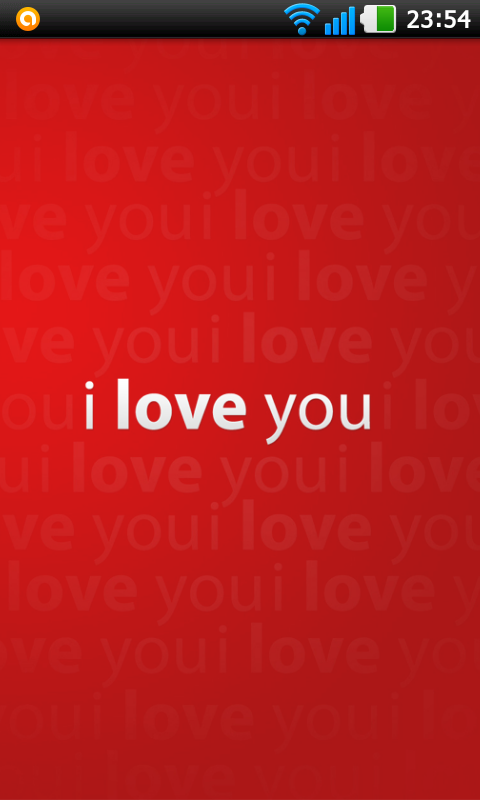i love you quotes about love android apps on google play