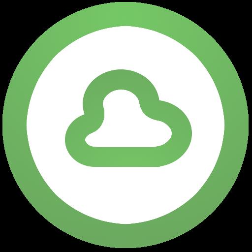 Cloud Android Client 生產應用 App LOGO-硬是要APP
