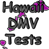 Hawaii DMV Practice Exams