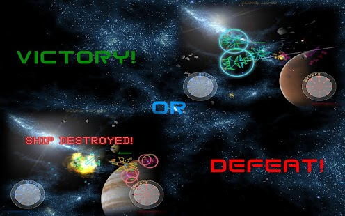 Space Conquest Screenshot 5