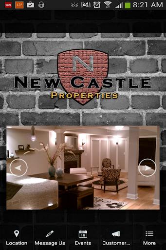 New Castle Properties